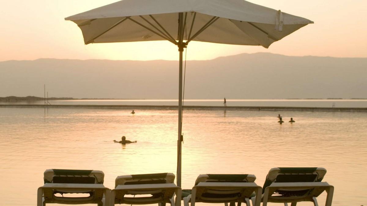 Leonardo Club  Dead Sea 4*