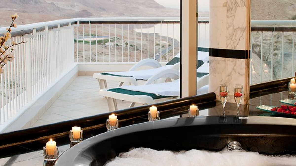 David Dead Sea Resort & Spa 5*