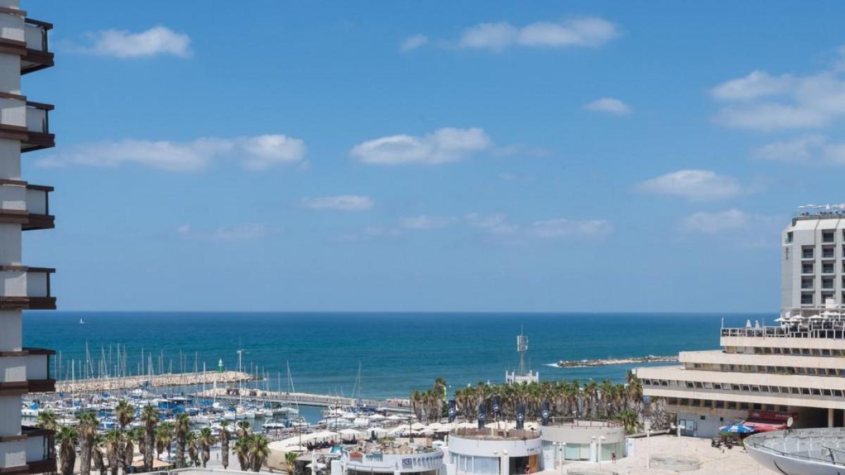 Leonardo Beach Tel Aviv 4*