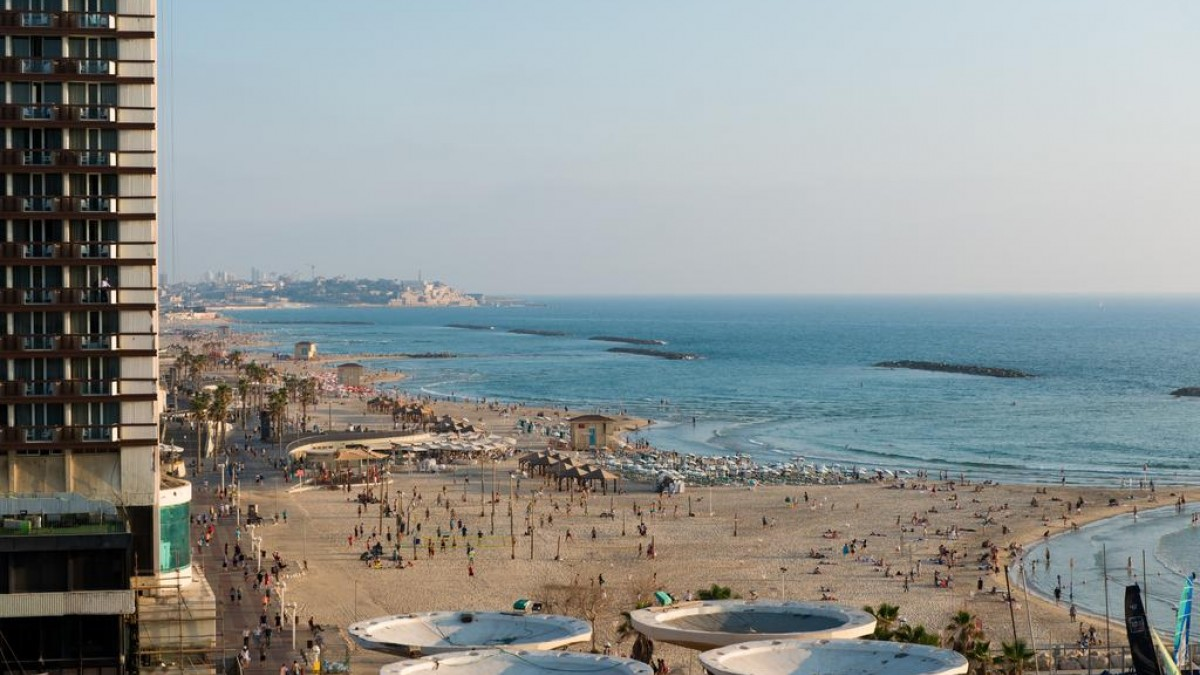 Leonardo Art Tel Aviv 4 *