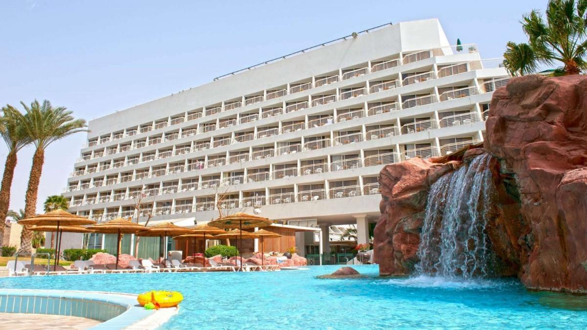 Leonardo Plaza Eilat 5*