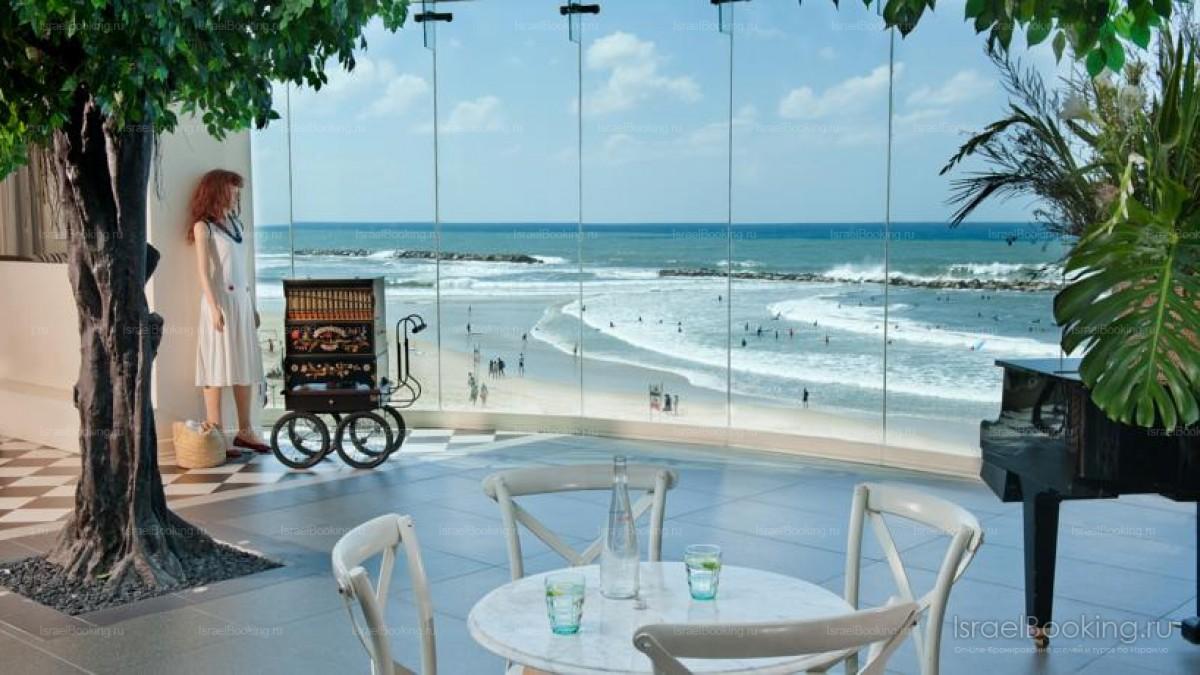 Herods Tel Aviv 5*